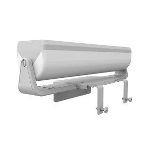 LED フェンスライト ムサシ RITEX ライテックス S-C1000L ソーラー式 明るさ110ルーメン 明かりセンサー付 ソーラーライト 屋外 防犯グッズ 防犯(代引不可)【送料無料】