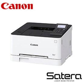 Canon キヤノン Satera LBP621C 3104C010 プリンター スマートモデル 無線接続 カラープリント 省スペース コンパクト【送料無料】