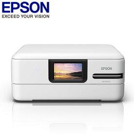 EPSON エコタンク搭載モデル A4カラーインクジェット複合機 EW-M752T プリンター カラー スタンダード(代引不可)【送料無料】