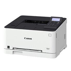 キヤノン CANON LBP612CS カラーレーザープリンター Satera L判~A4 プリンター ワイヤレス【送料無料】
