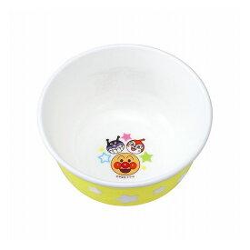 レック アンパンマン 汁椀 イエロー 210ml KK-226 (スープ 茶碗) (代引不可)