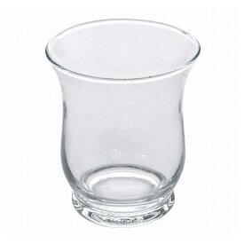 ミニガラスフラワーベース クリア Sサイズ NAGK1920(代引不可)
