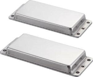 TRUSCO 簡易型マグネットプレート 吸着力50N【MGP-1005】(マグネット用品・磁選用品)