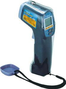 佐藤 赤外線放射温度計【SK-8900】(計測機器・温度計・湿度計)
