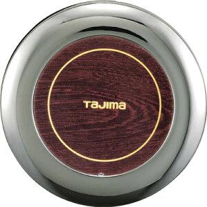 タジマ KREIS(クライス)3 ウッド/ブラウン3m/メートル目盛/紙ケース【KR-30WBR】(測量用品・コンベックス)