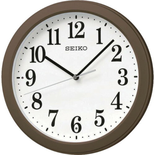 SEIKO スタンダード電波時計 KX379B