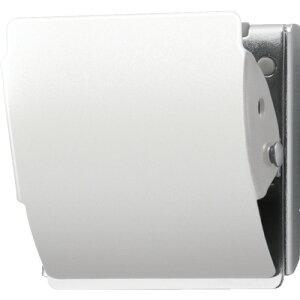プラス マグネットクリップ CP-047MCR L ホワイト (80403) 80403