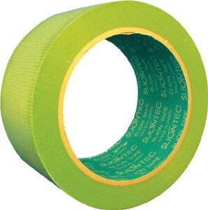 スリオン 床養生用フロアテープ38mm グリーン【344002-GR-20-38X50】(テープ用品・養生テープ)