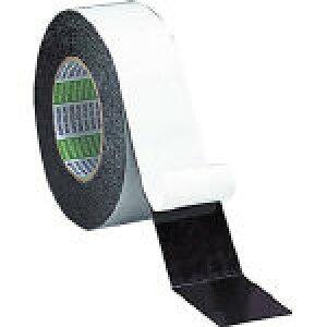 ニトムズ 防水強力両面テープ黒50X10 KZ−12【J2090】(テープ用品・気密防水テープ)