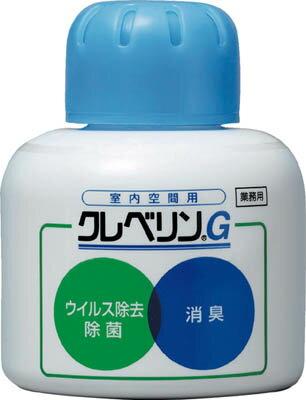 大幸薬品 クレベリンG 150g【CLEVERINDAI】(労働衛生用品・うがい薬)