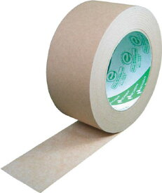 ニチバン ラミオフ再生紙クラフトテープ50x50【3105-50】(テープ用品・梱包用テープ)