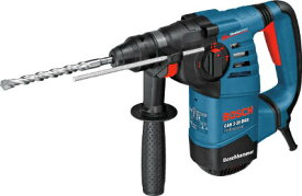 ボッシュ ハンマードリル【GBH3-28DRE】(電動工具・油圧工具・ハンマードリル)