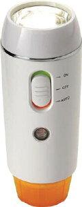 ライテックス 充電式LEDホームライト【AL-100】(防災・防犯用品・防犯用センサーライト)