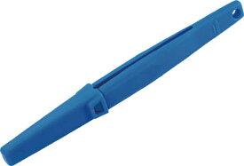 HOZAN ピンセットグリップ 150mm【P-845】(はんだ・静電気対策用品・ピンセット)