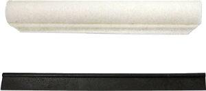 テラモト SPワイパースペア24【CL-809-624-0】(清掃用品・デッキブラシ・ドライワイパー)