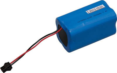 IRIS ワークライト用リチウムイオン交換電池 ILS588用【LSB-4800】(作業灯・照明用品・作業灯)