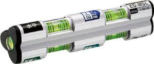 エビスダイヤモンド モバイルスロープレベル【ED-MSL】(測量用品・水平器)