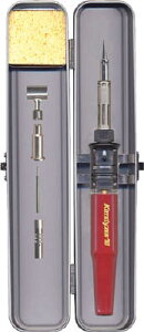 コテライザー 70Bセット20〜80W相当【N-70B】(はんだ・静電気対策用品・コードレスはんだこて)