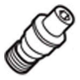 タンガロイ TAC工具部品【MLP34L】(旋削・フライス加工工具・ホルダー)