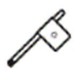 タンガロイ TAC工具部品【T-15F】(旋削・フライス加工工具・ホルダー)
