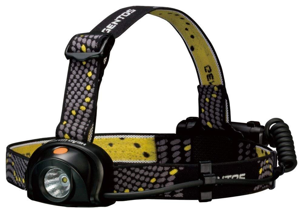 GENTOS LEDヘッドライト ヘッドウォーズ HW-888H 懐中電灯 LED ライト ヘッドライト 作業灯 照明【あす楽対応】