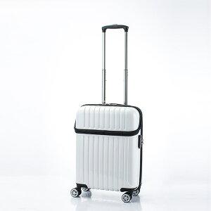 キャリーバッグ Sサイズ 機内持ち込み可 3日間 33L トップオープン ジッパーハード トップス スーツケース 旅行 カバン 大容量(代引不可)【送料無料】