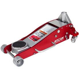 ARCAN アルミ ハイブリッド ガレージジャッキ ジャッキパッド付き 油圧式 HJ3000JP アルカン 3トン 3t【送料無料】
