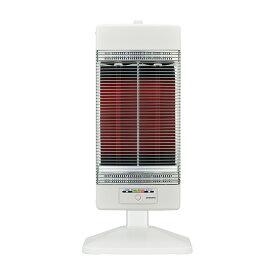 コロナ CORONA 遠赤外線暖房機 コアヒート CH-1220R(W) ホワイト 暖房 ストーブ 防寒 冬 空調 あったか ヒーター(代引不可)【送料無料】