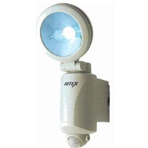 ライテックス LED125 ライテックス 乾電池式LEDセンサーライト2W LED125