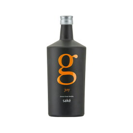 g ジョイ 750ml/瓶 (g joy) 清酒 アメリカ 【1ケース販売:6本入り】【送料無料】
