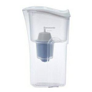 Panasonic(パナソニック) ポット型ミネラル浄水器 TK-CP11-W(1.2L) 白
