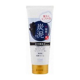 コスメテックスローランド ロッシモイストエイド 国産ホイップ洗顔S(炭&泥) 化粧品(代引不可)