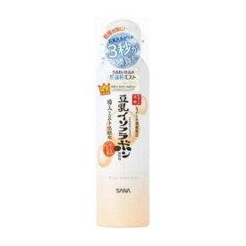 常盤薬品工業 サナ なめらか本舗 ミスト化粧水 N 化粧品(代引不可)