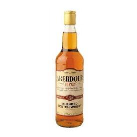 アベラダワー パイパー ウイスキー類 イギリス産 700ml×1本 40度 【単品】