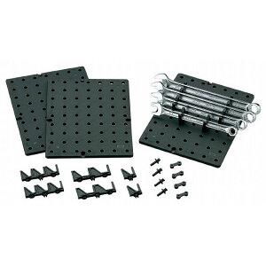 KTC 京都機械工具 TEH1SM レンチラック (スパナ/メガネ/コンビ用)(代引不可)
