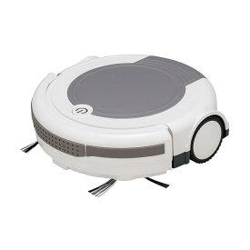 ecomo ロボットクリーナー ツカモトエイム ロボット掃除機 お掃除ロボット 全自動掃除機 エコモ ポンテライン AIM-RC21【送料無料】