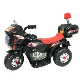 電動乗用バイクLQ ホワイト レッド ブラック 乗用玩具 乗用おもちゃ 乗り物 おもちゃ 充電式 ミニバイク ポケバイ ギフト【送料無料】