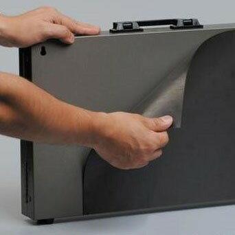 TANNER キーボックス用 マグネットシート Mサイズ MS-M 285×285