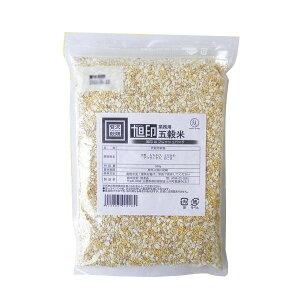 贅沢穀類 旭印 業務用五穀米 500g 10袋セット【送料無料】【S1】