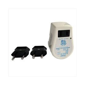 YAZAWA 海外旅行用変圧器130V240V30W2 HTD130240V3025W 家電 生活家電 その他家電用品(代引不可)