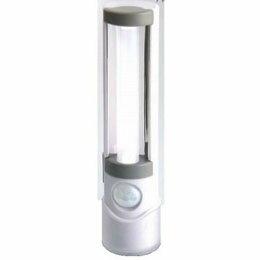 ライテックス 懐中電灯付LEDセンサースリム ASL030