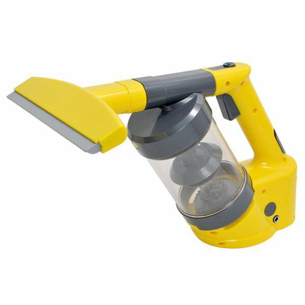 サンコー 水が吸える掃除機「スイトリーナー」 VACRENR5