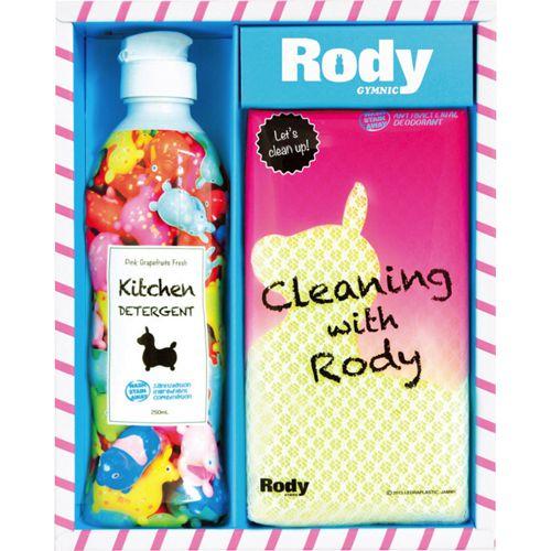 ロディ キッチン洗剤詰合せギフト C7288527