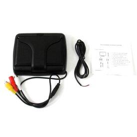 ITPROTECH 車載 4.3インチ 折り畳み型モニター YT-MON43 家電 映像関連 その他テレビ関連製品 ITPROTECH(代引不可)【送料無料】