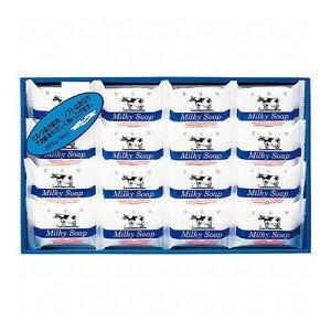 牛乳石鹸 ミルキィソープ AK-20 6896-029 ギフト 贈り物 ご挨拶 お返し 喜ばれる 人気(代引不可)