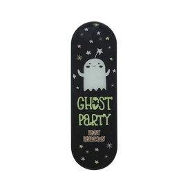 MOMO STICK プラス Ghost NC-03 スマホ バンド 落下 防止(代引不可)