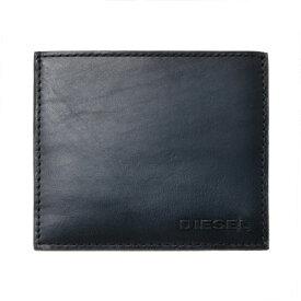ディーゼル DIESEL【X03605PR080T6052】Total Blue カードケース【送料無料】