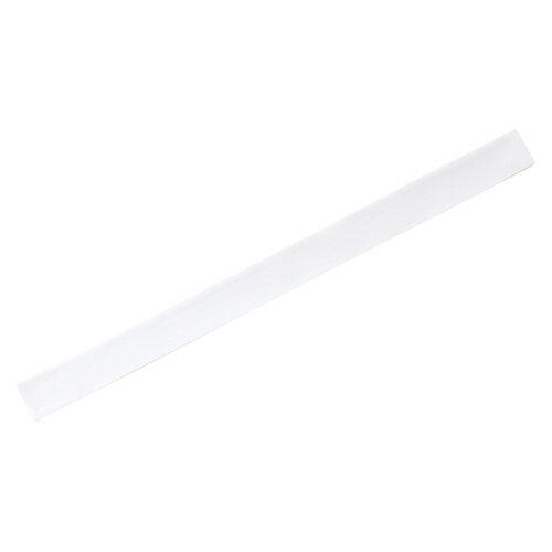 三和商会 色ハチマキ 110cm 白 1 本 S-401 文房具 オフィス 用品