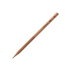 (まとめ買い)トンボ鉛筆 エコ鉛筆 木物語 LA-KEA HB 【×10セット】