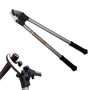 マーベル ケーブルカッター(銅線専用) 軽量タイプ MXE-200